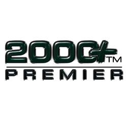 2000+ Premier Cylinders