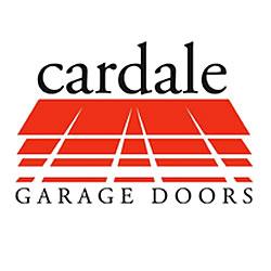 Cardale Garage Hardware