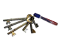 Utility Service Keys