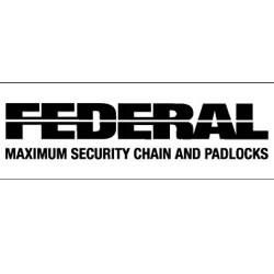 Federal Locks