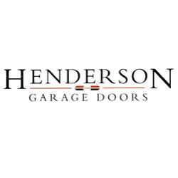 Henderson Garage Harware