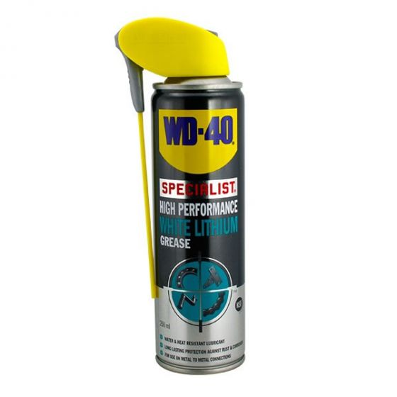 WD-40: Now in Armenia | Marigold Moment