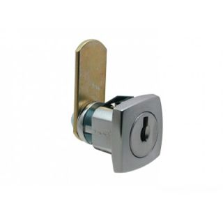 Lowe and Fletcher 1341 27mm Round Cam Lock Keyed to Differ